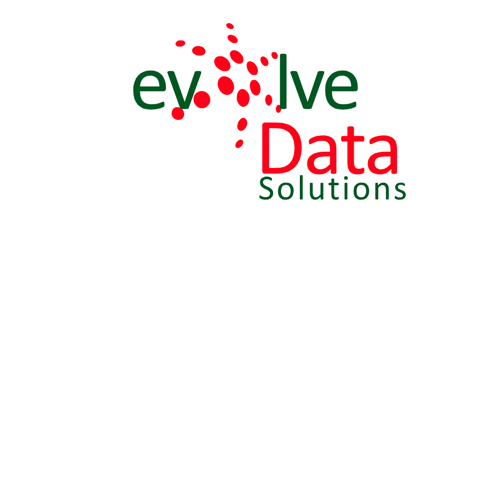 Evolve Data Solutions Logo